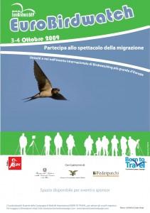 EBW2009 locandina