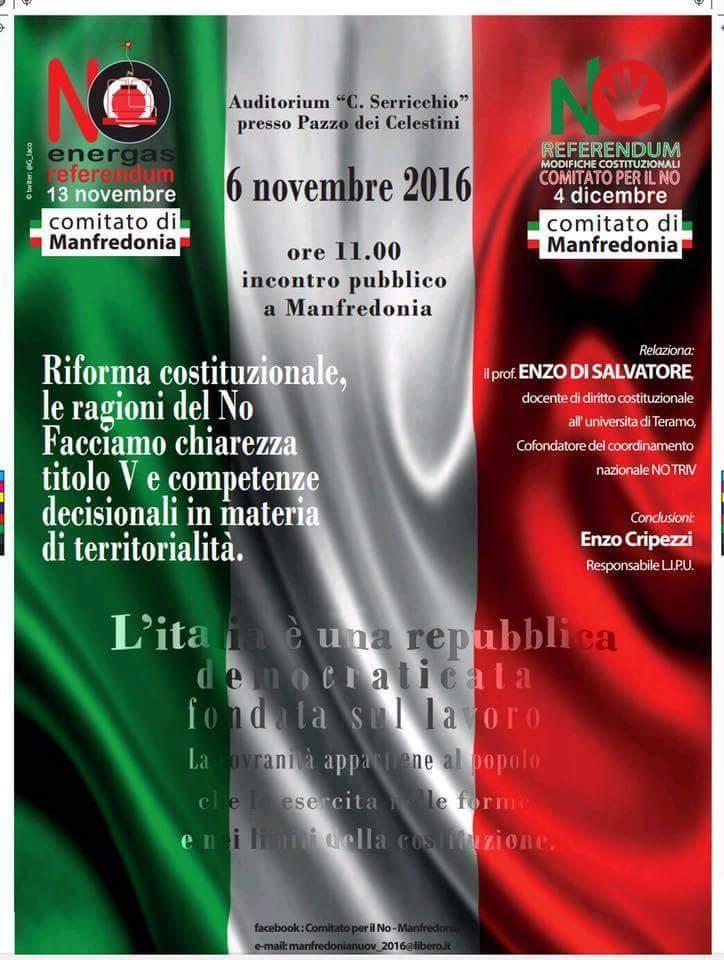 manifesto 6.11.2016